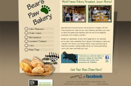 Bears Paw & The Other Paw Bakery