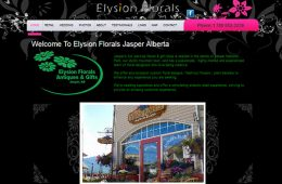 Elysion Florals Jasper